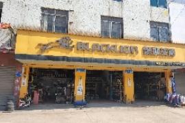 耐迅轮胎店